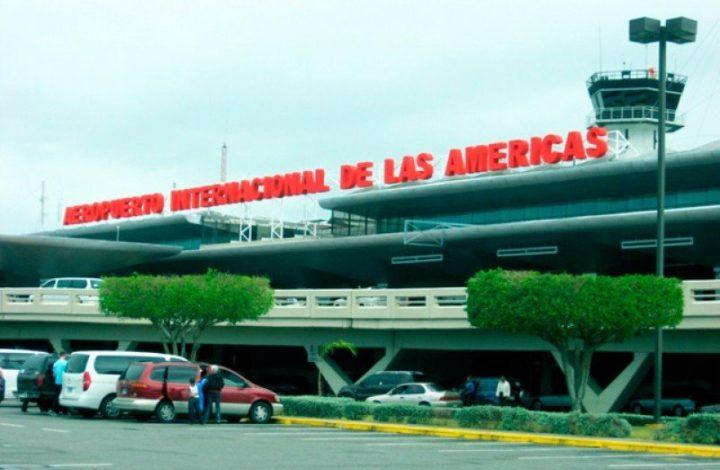 Aeroporto de Las Americas