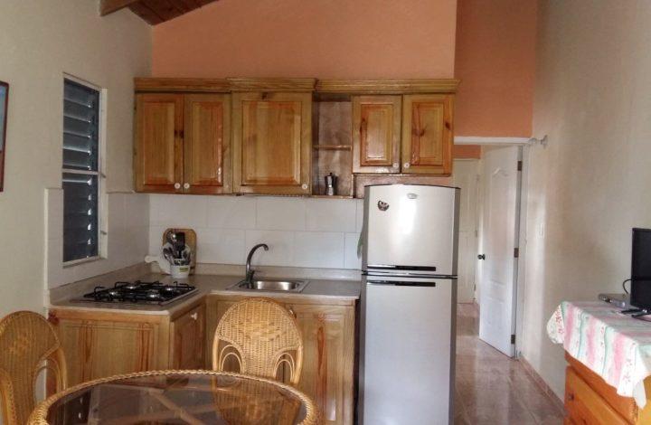 Apartamento Standard 1 Habitación