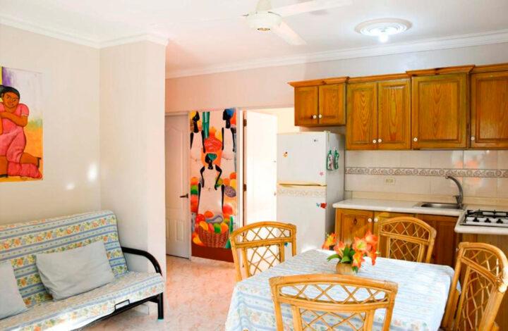 Apartamento Superior 2 Habitaciones