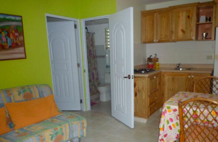 Apartamento Standard 2 Habitaciones